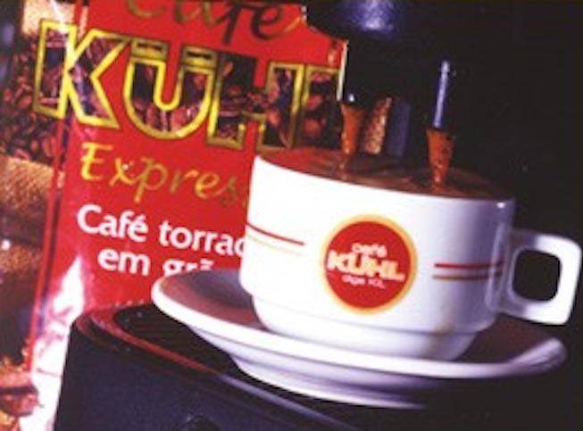 café kühl