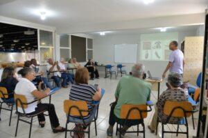 Curso Smartphone Idosos em Limeira