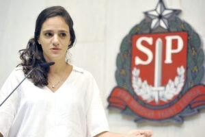 Deputada Estadual Marina Helou (REDE-SP)