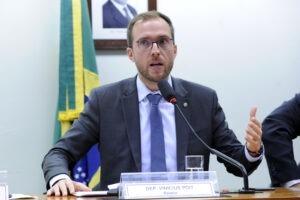 Vinicius Poit - Deputado Federal (NOVO-SP)