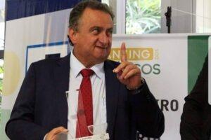 Miguel Lombardi se posiciona contra os R$ 3,8 bilhões para Fundo Eleitoral