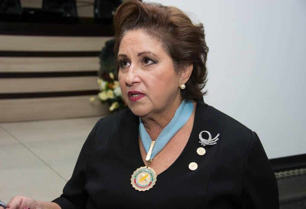Professora Eloísa Rossi morre em Limeira aos 69 anos