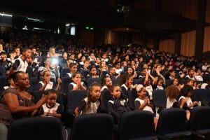 Sinfônica de Campinas inicia série de concertos didáticos para alunos