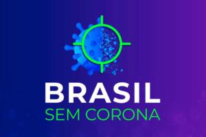 Brasil sem Corona: app vai detectar risco de casos de coronavírus em todo país