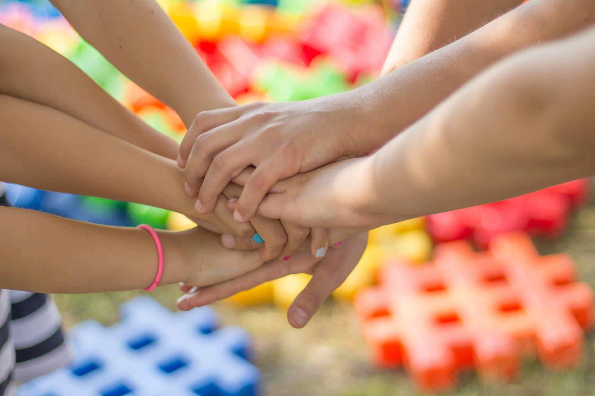 10 brincadeiras para estimular o cérebro das crianças