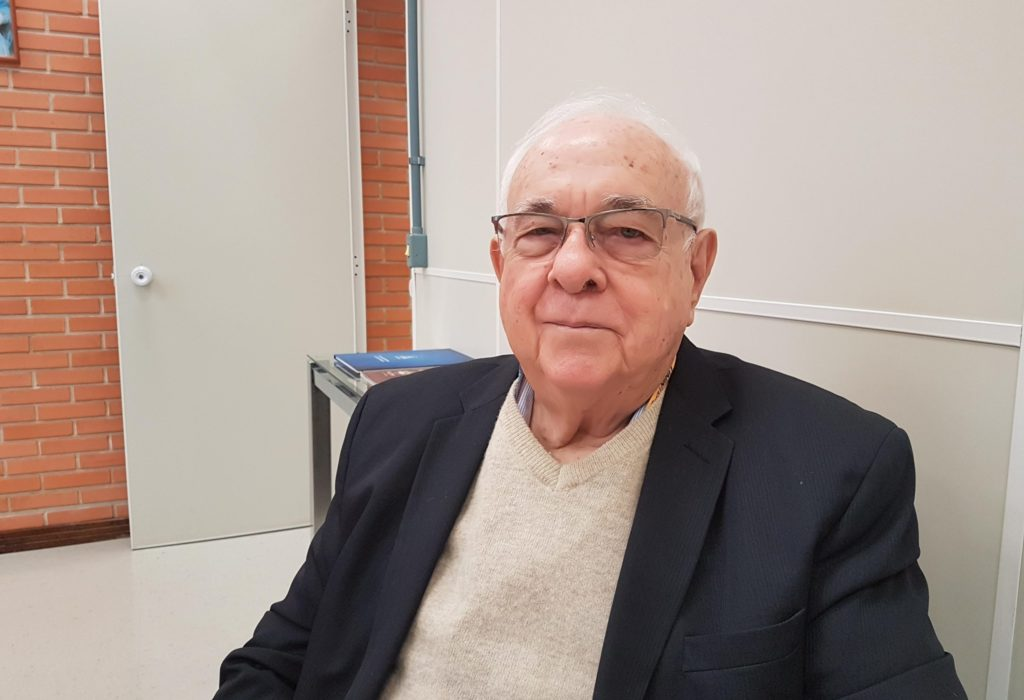 Alvino Moser