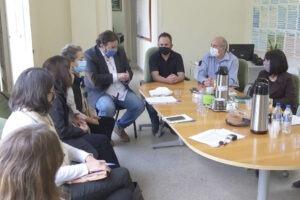 Circuito das Águas debate financiamento conjunto de leito de UTIs