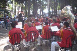 Banda Arthur Giambelli oferece programação comemorativa de 88 anos da corporação