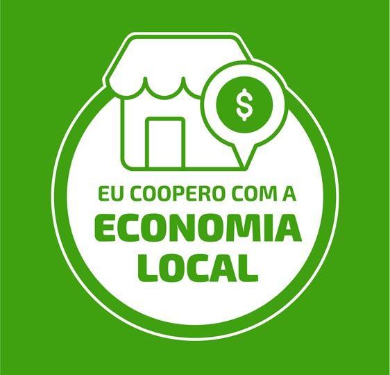 Sincredi lança campanha em prol da Economia Local