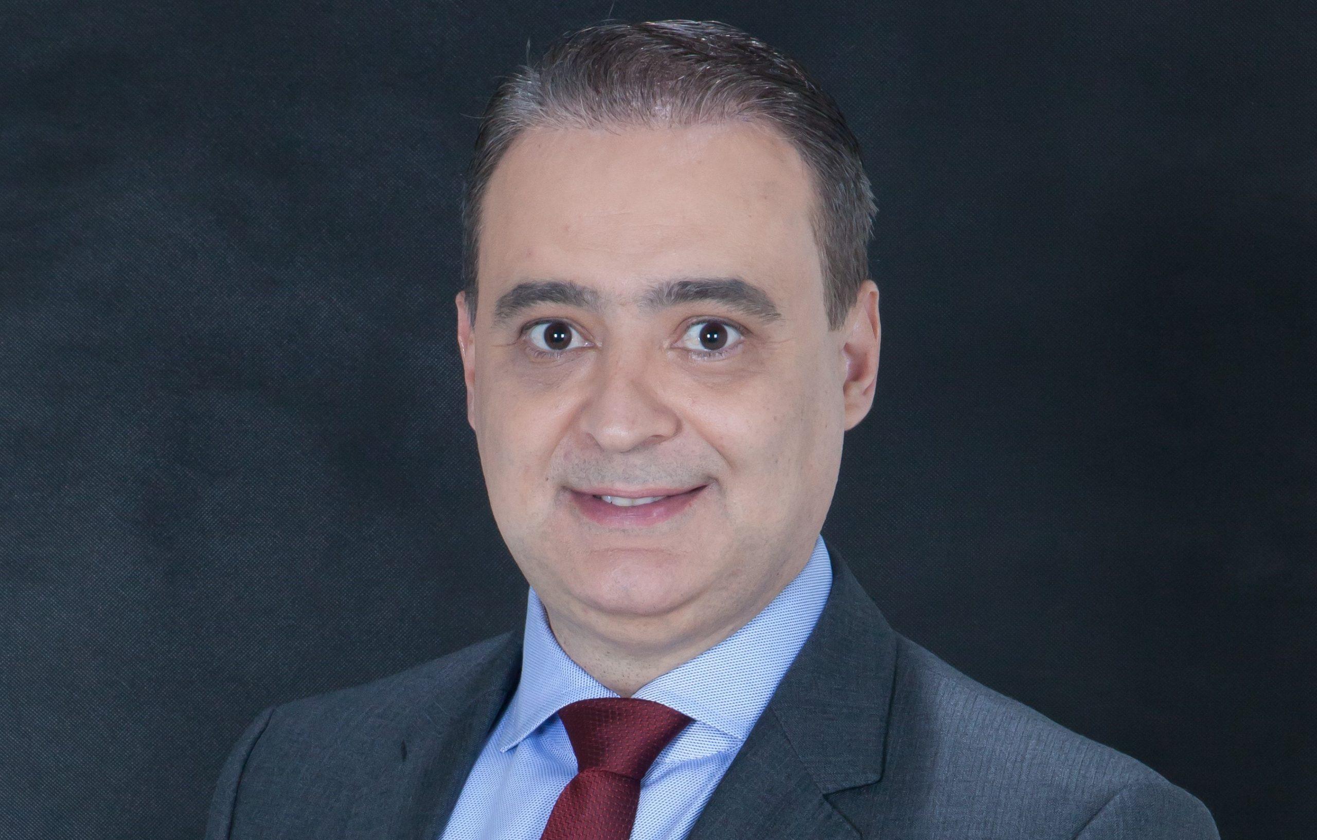 Sergio Tannuri