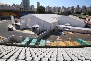 Governo de SP amplia UTI do HR de Piracicaba e estabelece Hospital do Ibirapuera como referência para região