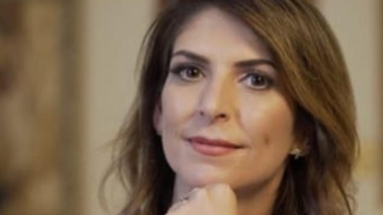Carol Paiffer Presidente da Atom S.A.