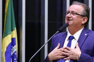 Deputado Miguel Lombardi busca novos leitos de Covid-19 para Limeira