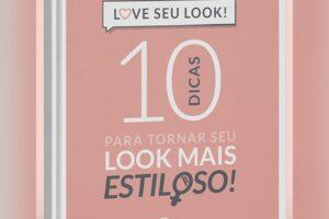 Ebook grátis traz dicas para quem quer descomplicar os looks e se vestir bem