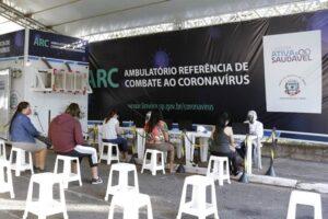 Taxa de recuperação da Covid-19 é de 94,9% em Limeira