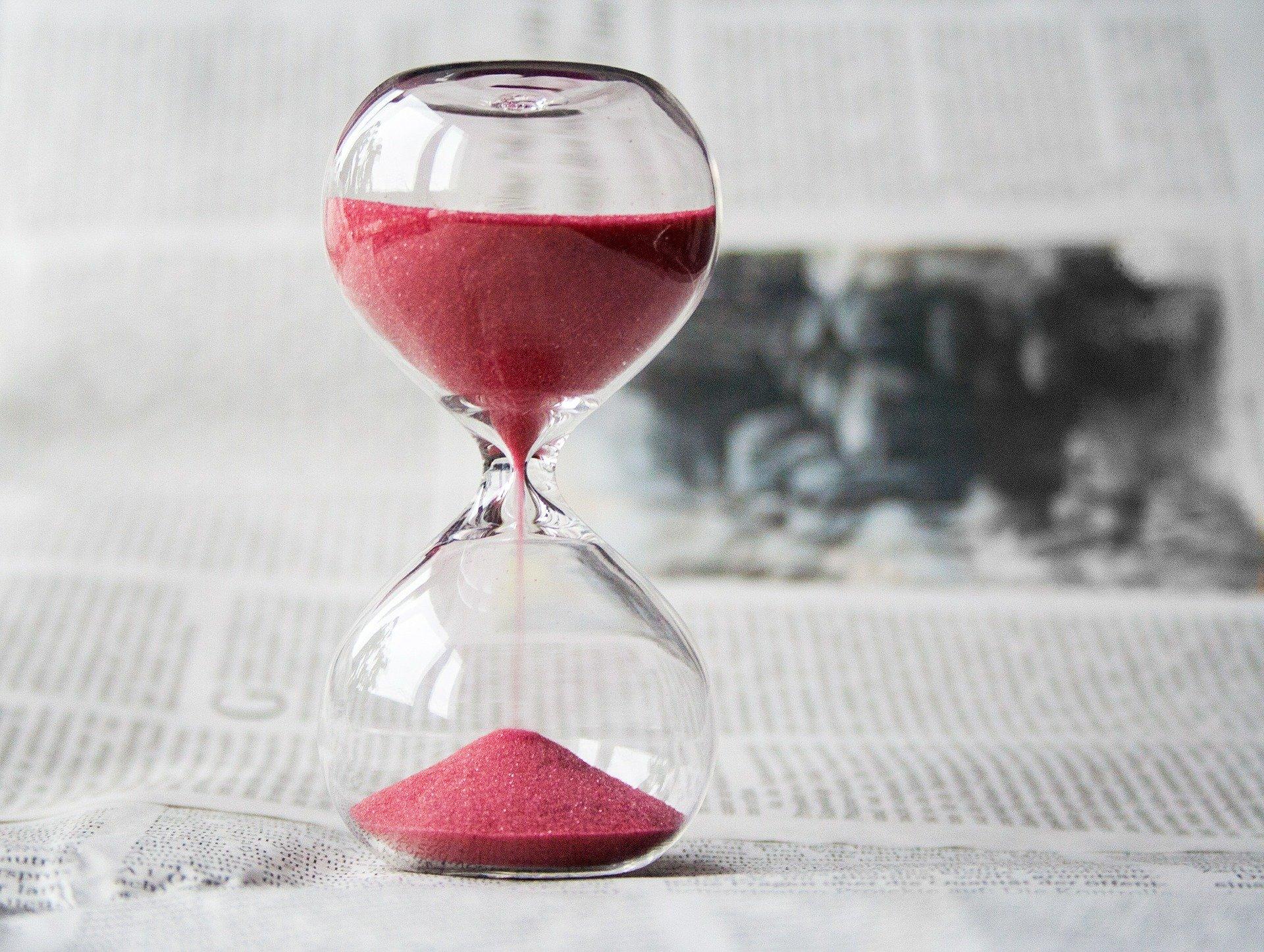 "Luca Benite: ""O tempo parou"""