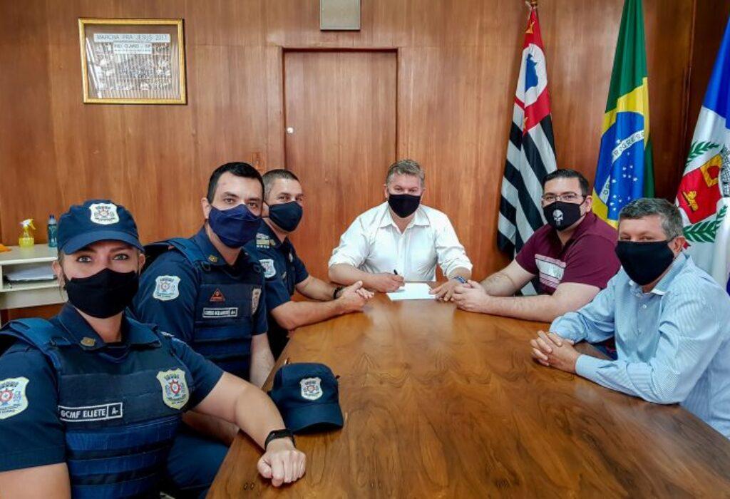 Concurso Público: Rio Claro abre 50 vagas para ingresso na Guarda Civil Municipal