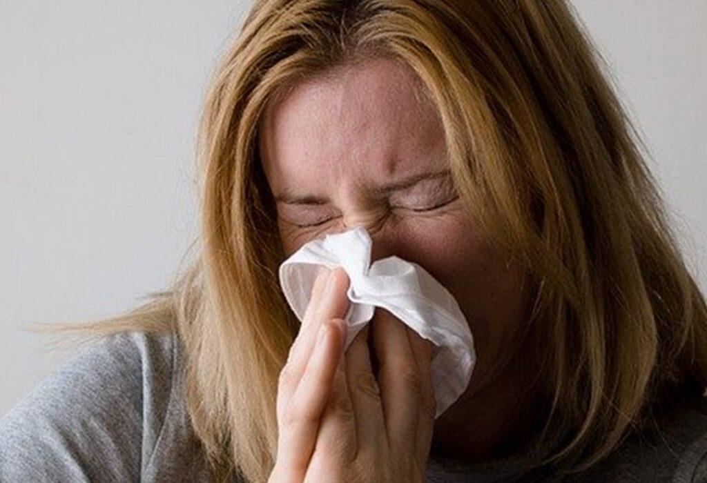 Inverno pode aumentar casos de alergias respiratórias