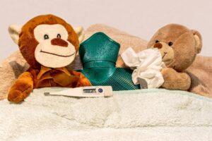 Como amenizar doenças respiratórias?