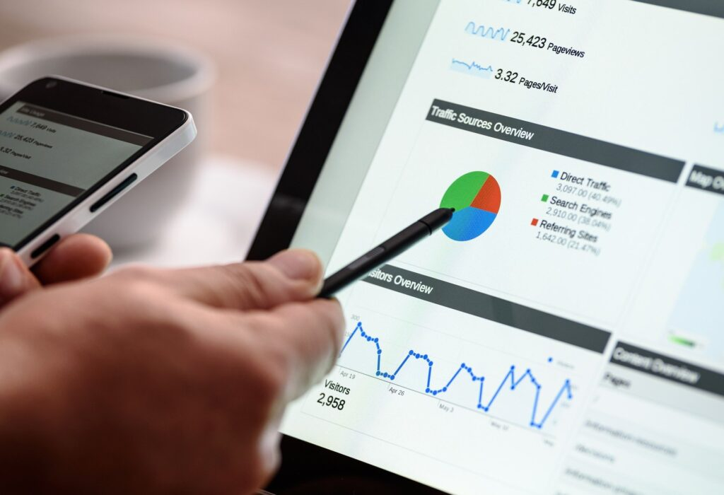 SEO: uma boa metodologia para chegar ao topo do Google