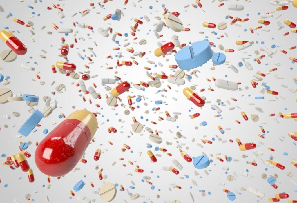 Como economizar na compra de medicamentos
