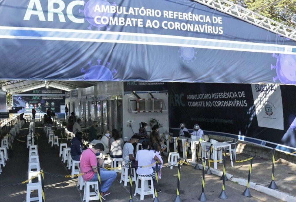 Covid-19: Taxa de recuperados em Limeira é de 97,2%