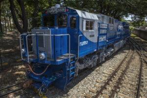 Governo anuncia investimentos de R$ 6 bi e geração de 134 mil empregos em ferrovias de SP