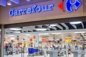 Carrefour abre mais de 2 mil vagas efetivas em SP