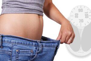 Reduzir o peso corporal total ou emagrecer?